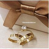 aliança de casamento fina sob encomenda Itaquera