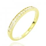 valor de anel em ouro 18 quilates Trianon Masp