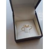 anel em ouro 24k preço Jardim Helian