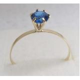 valor da encomenda anel em ouro para debutante Vila Formosa