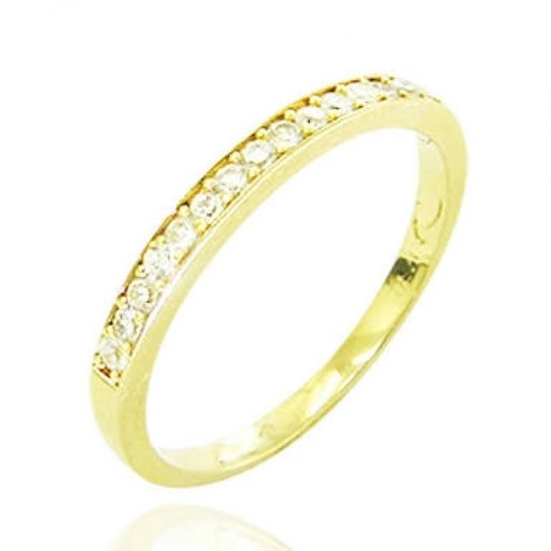 Valor de Anel em Ouro 18 Quilates Aricanduva - Anel em Ouro 18k Feminino